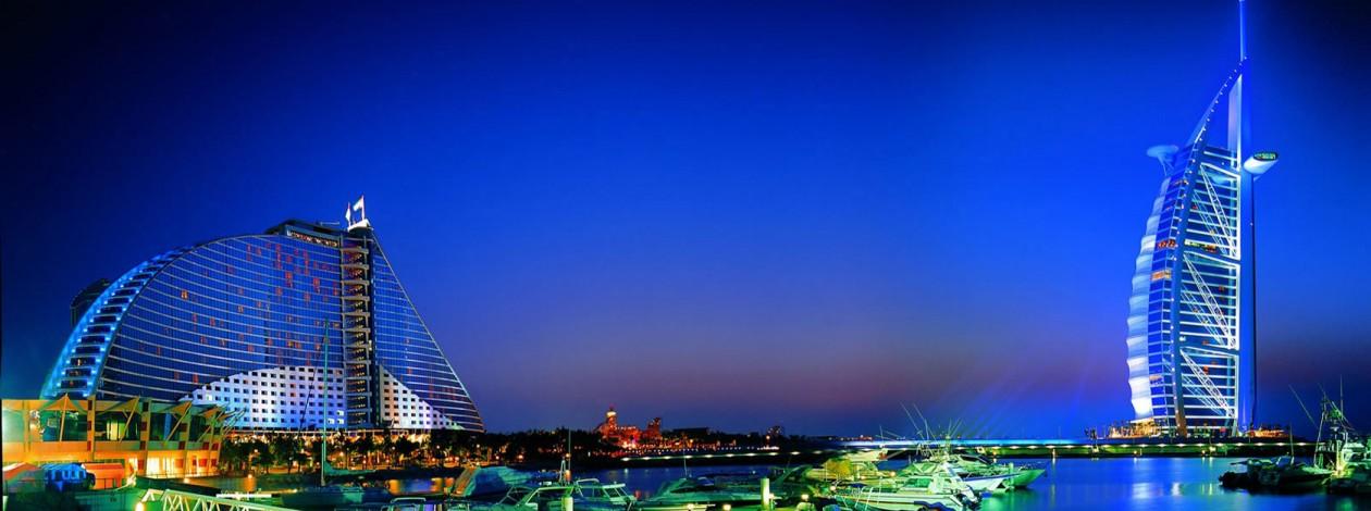 LNC Dubai